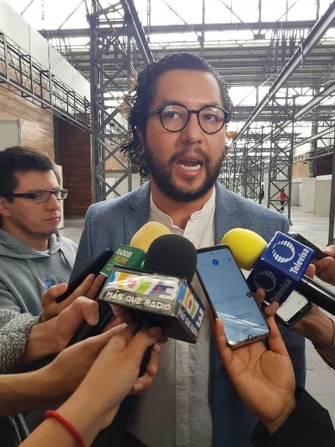 ¡Sin aumento el transporte público en el 2020: Gustavo Gutiérrez de la Torre!