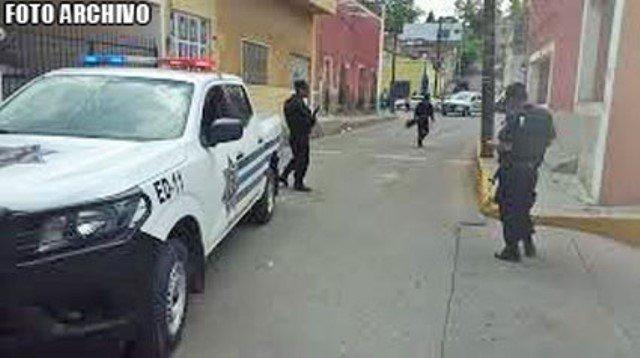 ALERTA: Persecuciones y enfrentamientos en proceso en colonias de La Chona, Jalisco
