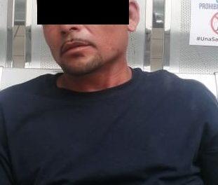 """FUE CAPTURADO PRESUNTO DISTRIBUIDOR DE DROGA CONOCIDO COMO """"EL DUENDE"""" O """"EL PAJARITO"""""""