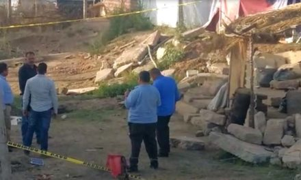 ¡Intentan ejecutar a un hombre para obligarlo a trabajar para un Cártel en Aguascalientes!