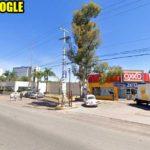 ¡Policías municipales de Aguascalientes propinan brutal golpiza a ex alcalde panista!
