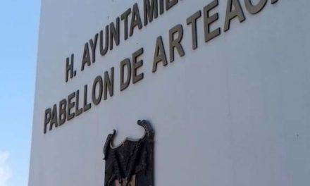 ¡Dialoga el Ayuntamiento de Pabellón de Arteaga con sexoservidoras manifestantes!