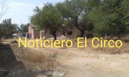 """¡Se quita la vida """"El Lupillo"""" en una casa en obra negra en Lagos de Moreno!"""