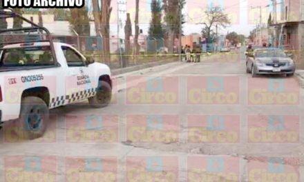 ¡Efectivos de la Guardia Nacional abaten a delincuentes que intentaron madrugarlos en Valparaíso!
