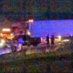 ¡Muere hijo del director de la Policía Estatal Preventiva en ataque armado en Zacatecas!