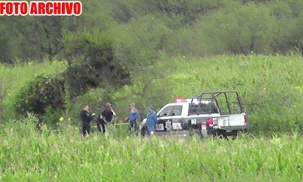 """¡Policías municipales de Jerez caen a """"voladero"""" y se salvan de milagro!"""