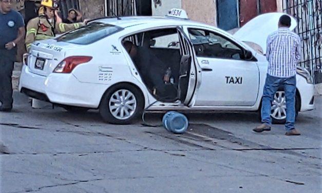 ¡Después de un mes de agonía muere un mecánico en Aguascalientes!