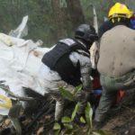 Galería/¡Recuperan los cuerpos sin vida de Adrián Ventura y demás tripulación en Puerto Vallarta!