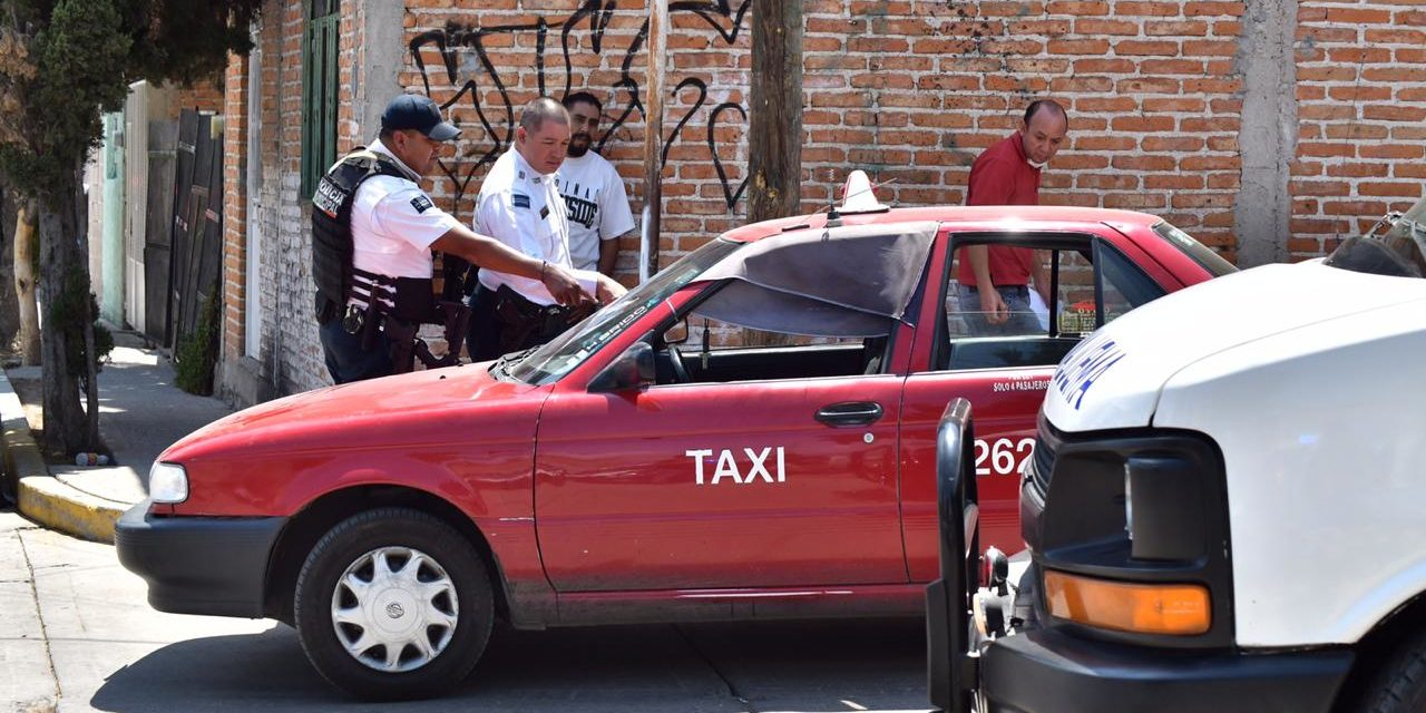 """GALERÍA/¡Ejecutan a """"El Tatú"""" en calles del Ojocaliente III!"""