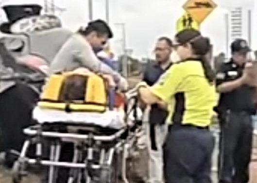 ¡Muere en el hospital un adolescente que sufrió un accidente en Jesús María!