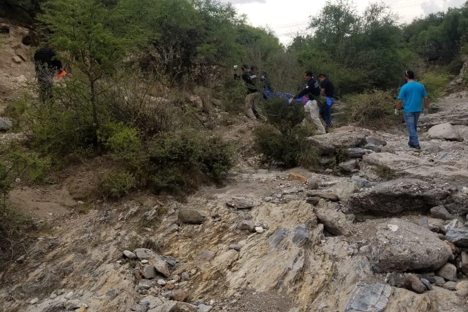 SE ATIENDE REPORTE DE AUTOPRIVACIÓN DE LA VIDA EN EL MUNICIPIO DE TEPEZALÁ