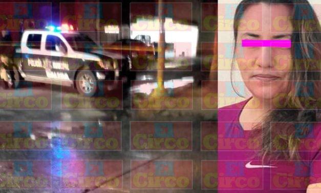 ¡Ejecutan a una mujer dentro de una barbería en Calera, Zacatecas!