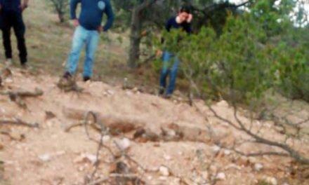 ¡Descubrieron narco-fosa con 15 cuerpos de ejecutados en Chalchihuites!