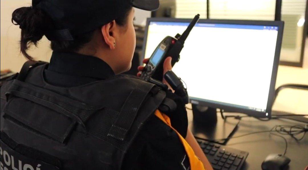 INTEGRANTES DE LA POLICÍA CIBERNÉTICA FRUSTRARON UNA EXTORSIÓN TELEFÓNICA