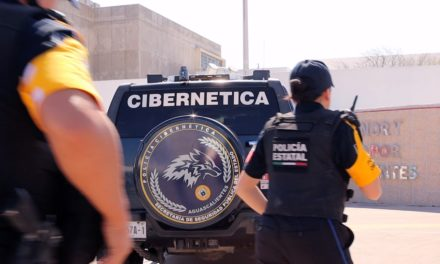 MUJER AFECTADA DE SECUESTRO VIRTUAL FUE LOCALIZADA POR ELEMENTOS DE LA POLICÍA CIBERNÉTICA, QUIENES EVITARON LA EXTORSIÓN TELÉFONICA