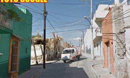 ¡Ejecutaron a un joven en un auto-lavado en Santa María Transpontina!