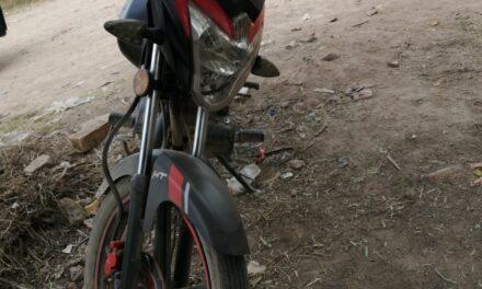 DOS UNIDADES DE MOTOR QUE CONTABAN CON REPORTE DE ROBO VIGENTE FUERON RECUPERADAS EN LAS ÚLTIMAS HORAS