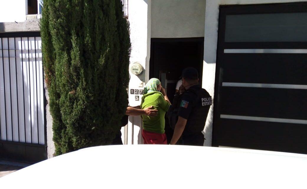 FRUSTRAN ELEMENTOS DE LA SSPE INTENTO DE EXTORSIÓN TELEFÓNICA