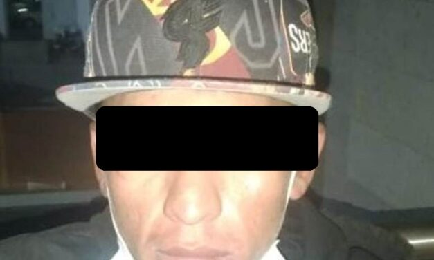 FUE CAPTURADO UN SUJETO LUEGO DE QUE PRESUNTAMENTE SE APODERARA DE DOS BICICLETAS