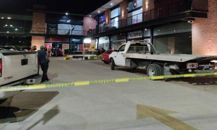 ¡Detuvieron a 8 sospechosos de la triple ejecución en Pilar Blanco en Aguascalientes!