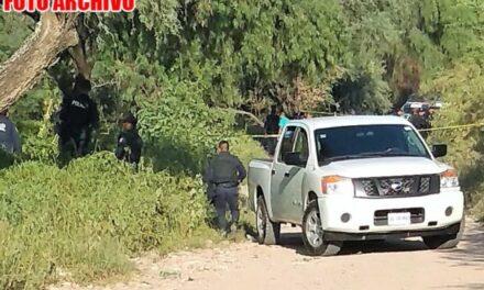 ¡Hallaron a 10 hombres ejecutados y putrefactos en una narco-fosa en San Juan de los Lagos!