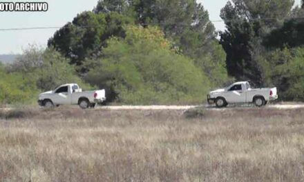 ¡De varios balazos ejecutaron a un hombre en un camino de terracería en Morelos!