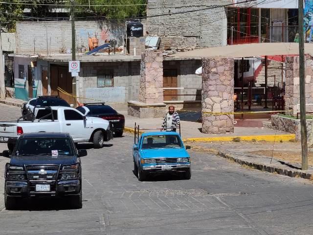 ¡Hombre fue herido de 6 balazos al intentar ejecutarlo en Zacatecas!