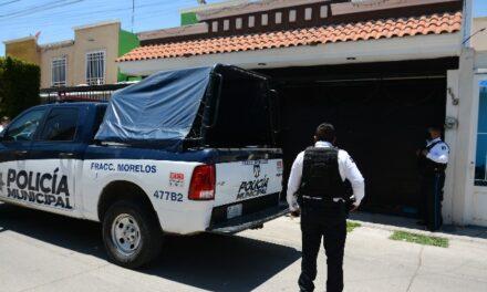 ¡Por una decepción amorosa se mató un adolescente en Aguascalientes!