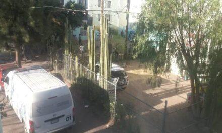 ¡Inician proceso a par de sicarios por la ejecución de tres personas en Pilar Blanco en Aguascalientes!