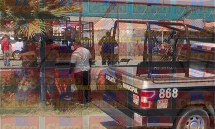 """¡Ejecutaron al propietario y a un empleado del autolavado """"El Cocodrilo"""" en Fresnillo!"""