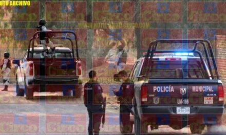 ¡Era de León hombre ejecutado en Paso del Guaricho en Lagos de Moreno!