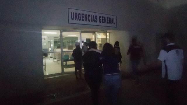 ¡Con veneno para ratas y medicamento controlado una joven intentó matarse en Aguascalientes!