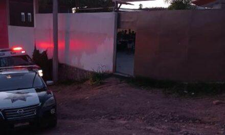 ¡Adulto mayor murió ahogado en una alberca en Aguascalientes durante convivio familiar!