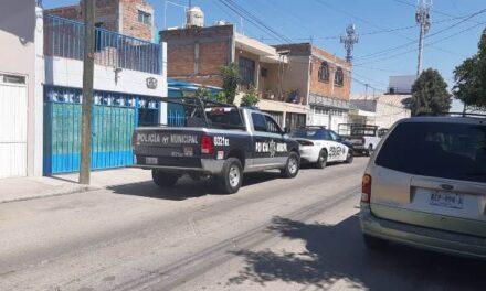¡En condiciones bastante extrañas una mujer murió en su domicilio en Aguascalientes!
