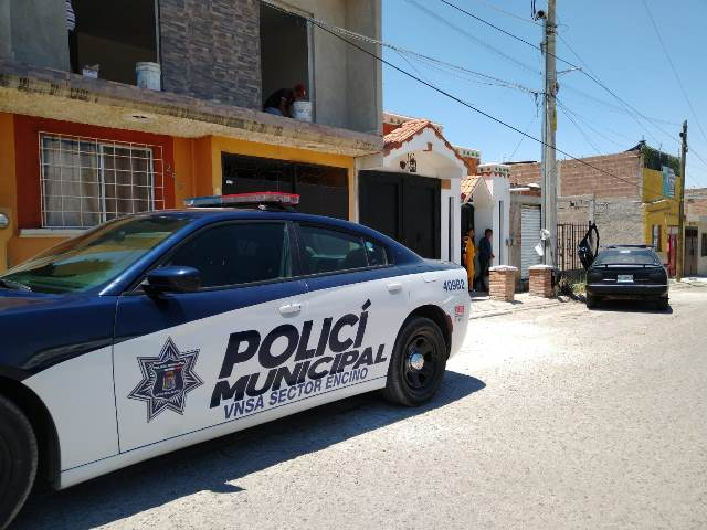 ¡Una mujer se mató ahorcándose en Aguascalientes!