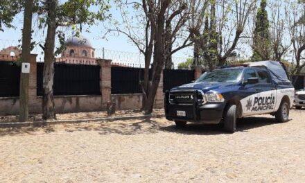 ¡Otro joven se mató tras ahorcarse en su domicilio en Vista Alegre en Aguascalientes!