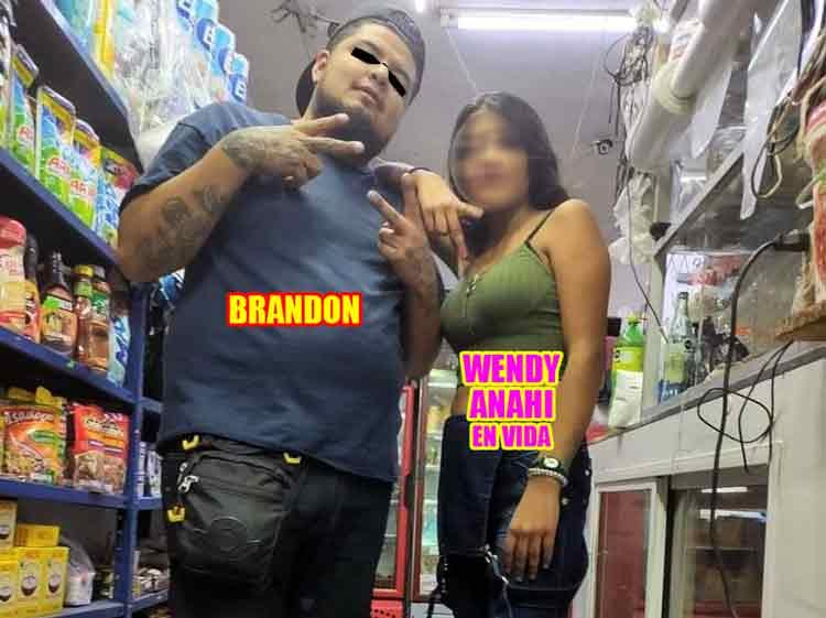 ¡Un feminicidio más en Aguascalientes: sujeto asesinó a su novia y la enterró en la cochera de su casa!