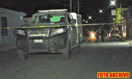 ¡Ejecutadas y embolsadas hallaron a dos personas en Fresnillo con un narco-mensaje!
