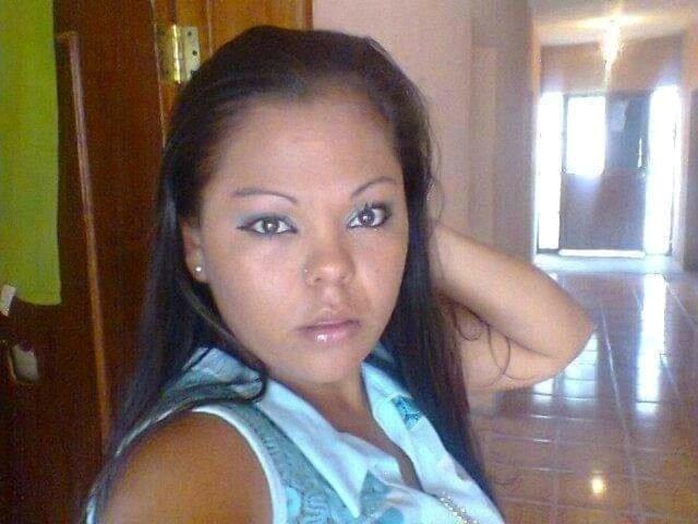 ¡De 10 balazos asesinaron a una joven aguascalentense en un bar en Tijuana!