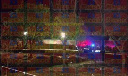 ¡En una cancha de futbol rápido en Fresnillo ejecutaron a un joven!
