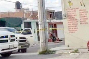 ¡Cinco ejecutados en una hora en Fresnillo, Zacatecas!