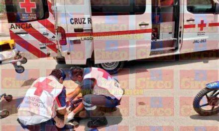 "¡En Lagos de Moreno ""levantaron"" y torturaron a un hombre!"