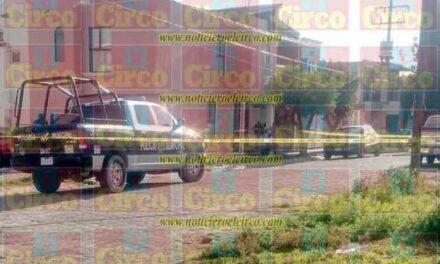 ¡Se suicidó una niña de 13 años de edad en Paseos de la Montaña en Lagos de Moreno!