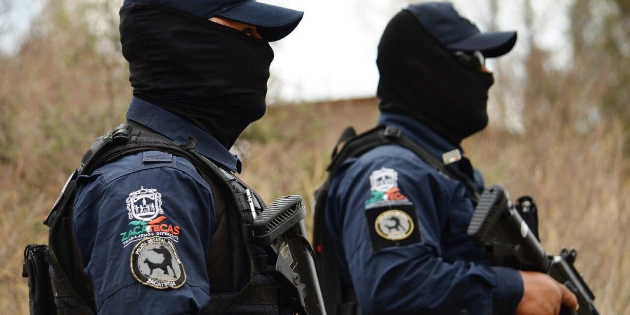 Desmiente autoridad la presencia de cuerpos sin vida por presunto enfrentamiento en Valparaíso