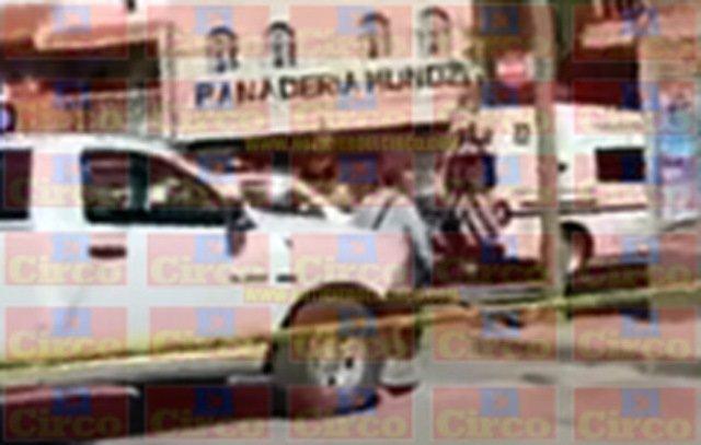 ¡El dueño de la panadería Muñoz fue ejecutado en Fresnillo!