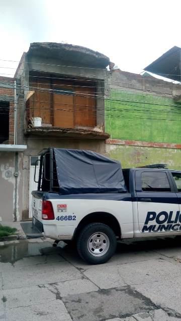 ¡Sujeto que asesinó a su cuñado con un burro de planchar en Aguascalientes ya fue vinculado a proceso!