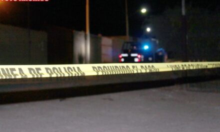 ¡En Guadalupe hallaron a tres personas ejecutadas y descuartizadas!