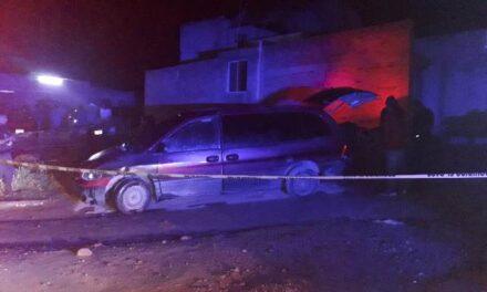 ¡Tras una parranda un hombre murió electrocutado en Aguascalientes!