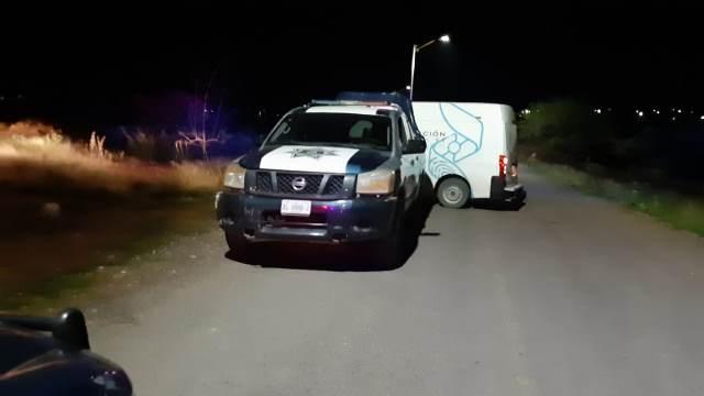 ¡Hombre se mató ahorcándose en un mezquite en Aguascalientes!