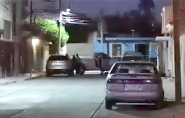 ¡Ejecutaron a un hombre tras sacarlo a la fuerza de su casa en Fresnillo!